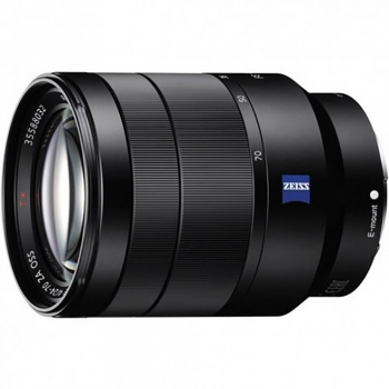 لنز سونی مدل Sony FE 24-70mm f/4 GM