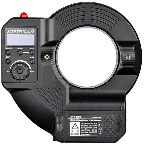 رینگ فلاش گودوکس AR400