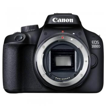 دوربین عکاسی کانن EOS Canon 3000D
