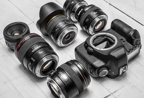 راهنمای خرید بهترین دوربین های زیر ۱۵ میلیون تومان