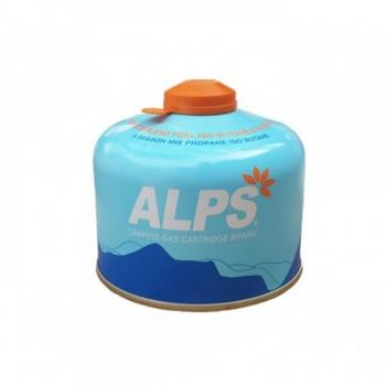 گاز مسافرتی ALPS