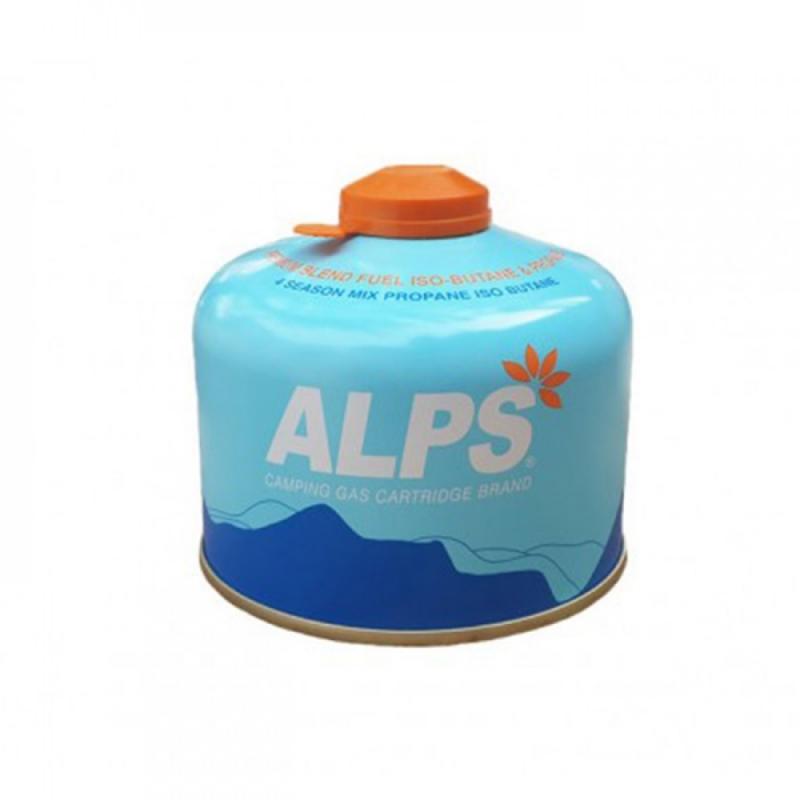 کپسول گاز مسافرتی ۲۳۰ گرمی ALPS