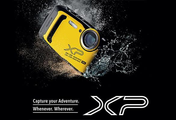 دوربین فوجی فیلم XP140