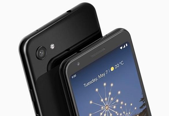 گوگل پیکسل ۳A و ۳A XL را با دوربینی خارقالعاده معرفی کرد