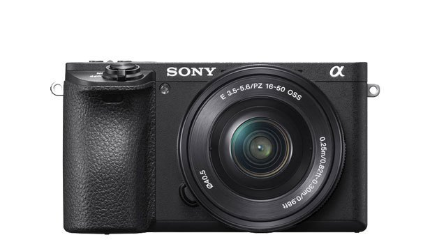 معرفی دوربین بی نظیر سونی آلفا A6700