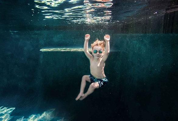 معرفی بهترین دوربین های ضد آب در سال ۲۰۱۹