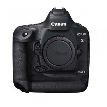 دوربین عکاسی کانن EOS Canon 1DX mark II بدنه