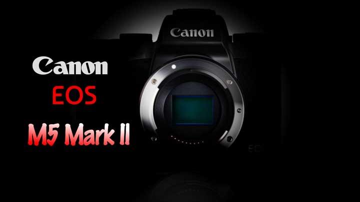 دوربین بدون آینه کانن Canon EOS M5 Mark II چطور دوربینی است؟
