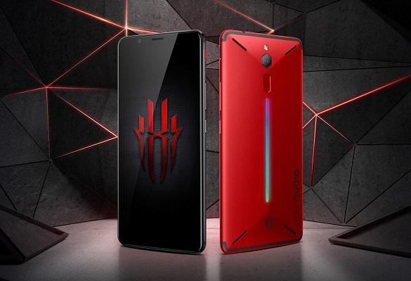 زد تی ای Nubia Red Magic 3 با فیلمبردای ۸K و فن خنک کننده داخلی!