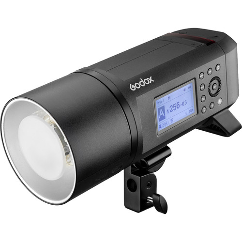فلاش پرتابل گودوکس مدل Godox AD600Pro Witstro