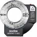 رینگ فلاش گودوکس مدل Godox Witstro Ring Flash AR400