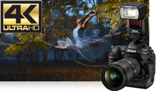 دوربین نیکون Nikon D6 چگونه دوربینی خواهد بود؟