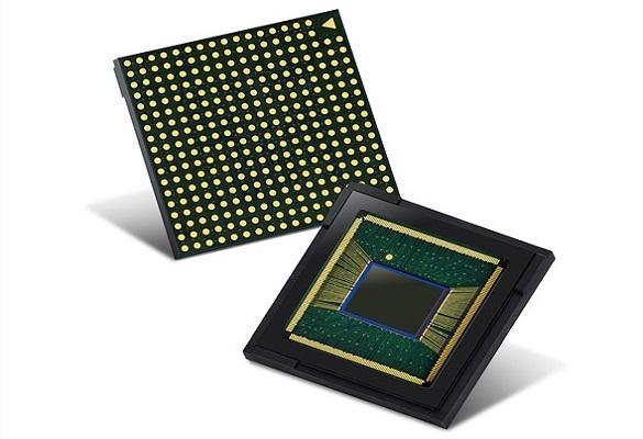 سامسونگ از سنسور 64 مگاپیکسلی برای گوشیهای هوشمند رونمایی کرد