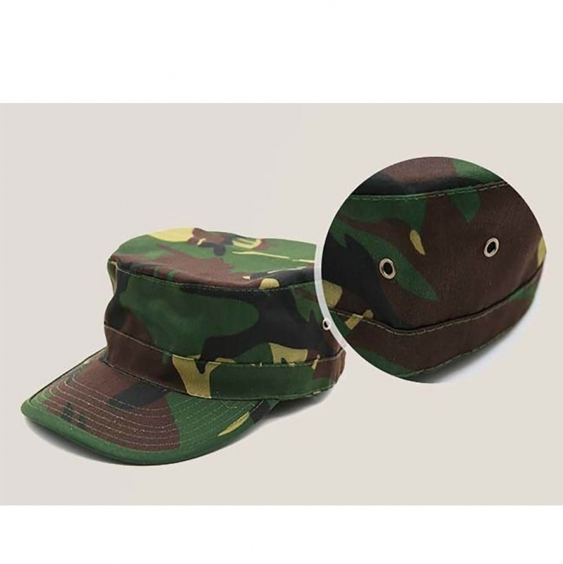 کلاه نقاب کوتاه پلنگی آمریکایی۶
