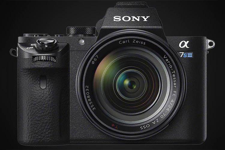 دوربین سونی A7S III :  نقد و بررسی و ویژگی ها و مشخصات احتمالی