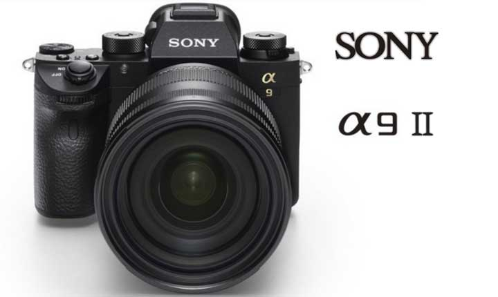 دوربین سونی Sony Alpha a9 II چگونه دوربینی خواهد بود؟