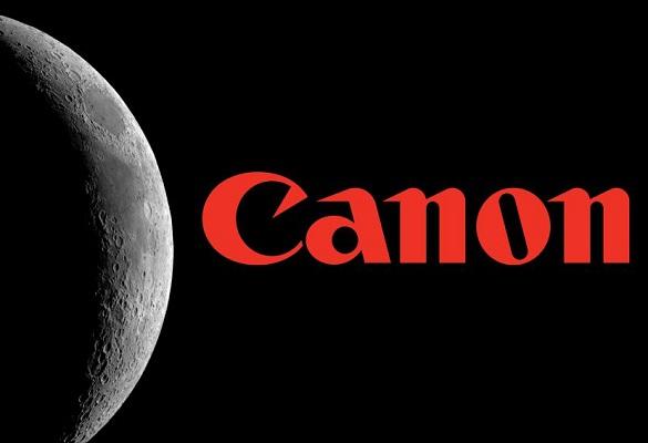 کانن پتنت حالت عکاسی از ماه را برای عکاسان نجومی ثبت کرد