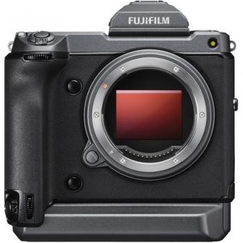 دوربین فوجی GFX 100