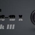 .دوربین کانن Canon EOS 1DX Mark III چگونه خواهد بود؟