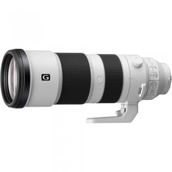 لنز سونی مدل Sony FE 200-600mm f5.6/6.3 G oss