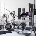 .راهنمای جامع مهمترین و بهترین تجهیزات نورپردازی و راهاندازی استودیو عکاسی