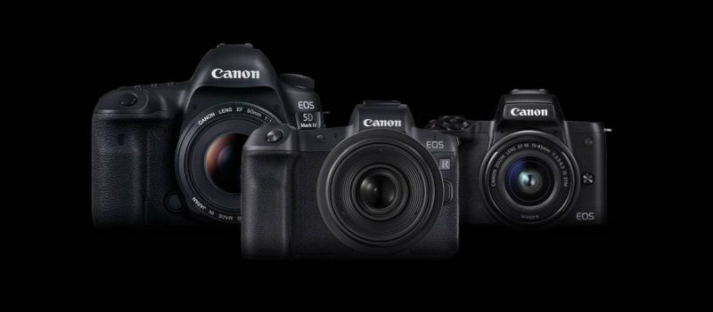دوربین های عکاسی