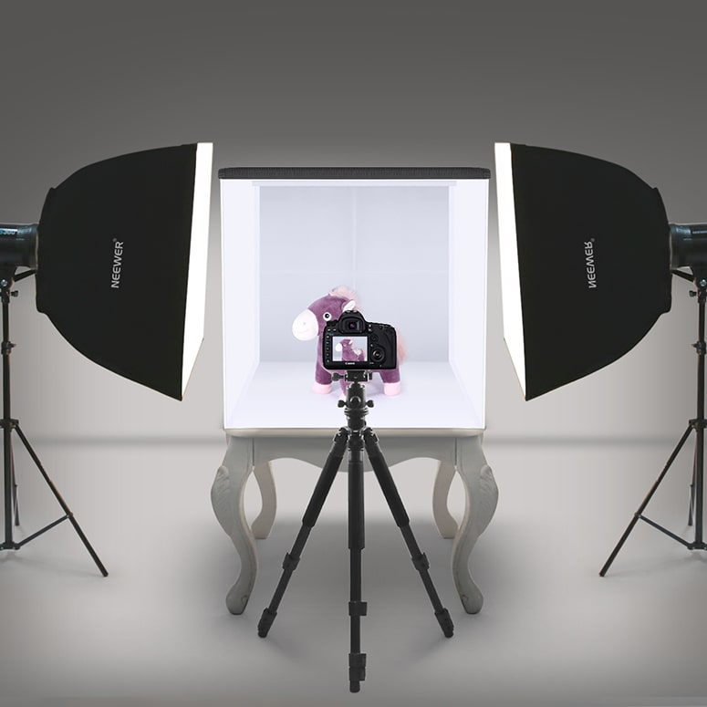 خیمه عکاسی