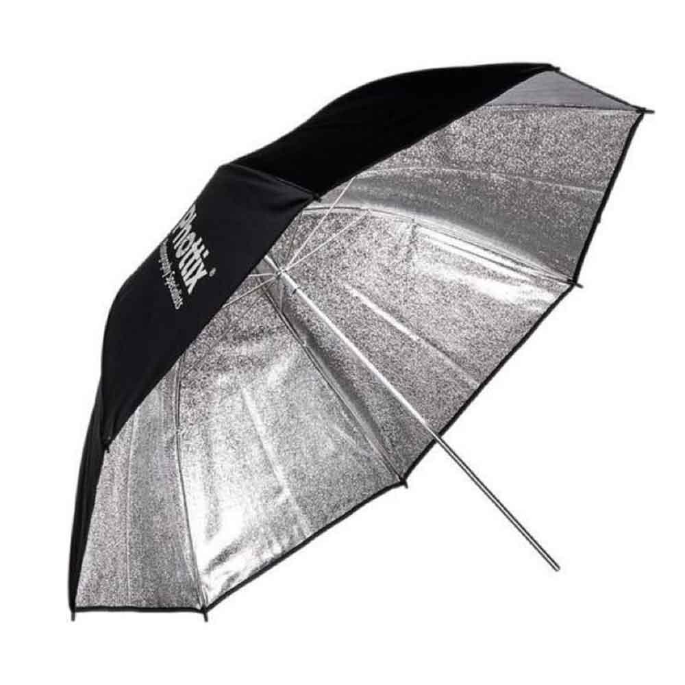 Phottix Reflective Umbrella 80 silver