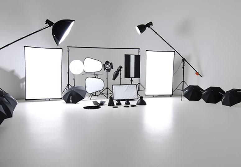 فلاش های عکاسی حرفه ای