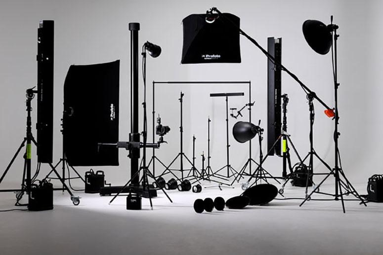آتلیه عکاسی حرفه ای
