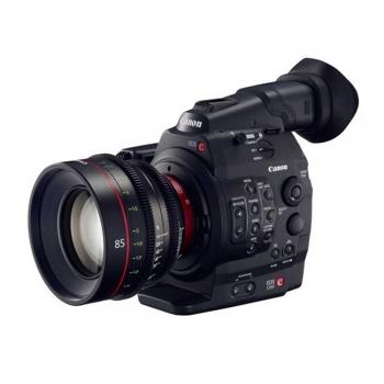 دوربین کانن c500