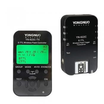 Yongnuo YN622C TTL Flash Trigger-didnegar