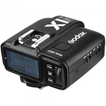Godox X1N Trigger Flash Transmitter_didnegar