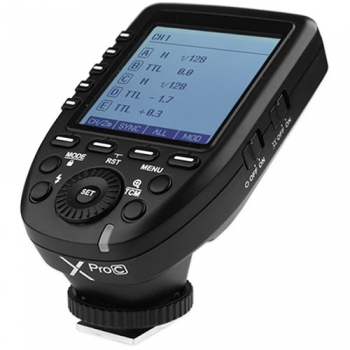 Godox Xpro N Trigger Flash-didnegar