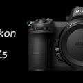 .دوربین نیکون Nikon Z5 چگونه دوربینی خواهد بود؟