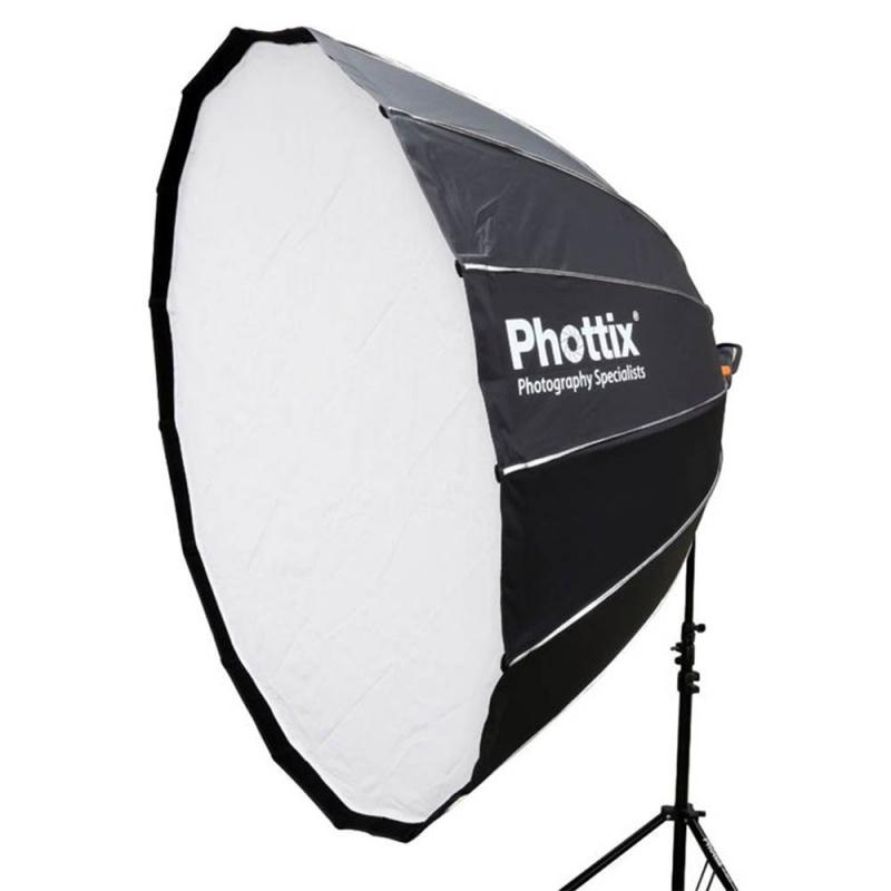 اکتاباکس چتری فوتیکس سایز ۹۵ سانتی متر (پرتابل)