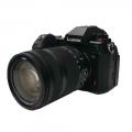 دوربین بدون آینه پاناسونیک Panasonic lumix DC-S1H Mirrorless Body