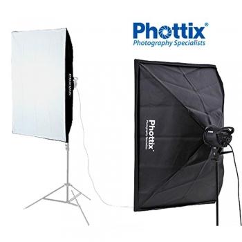 PHOTTIX SOFTBOX 70 X 100 CM
