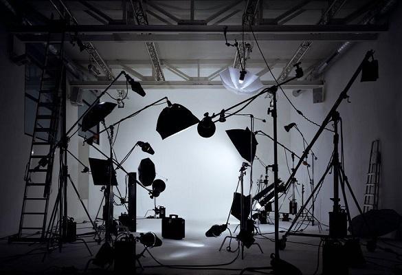 تکنیکهای نورپردازی ویدیویی