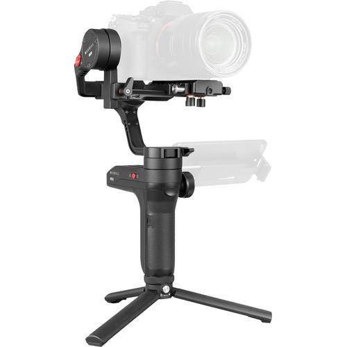 گیمبال استابلایزر ویبیل برای دوربین های بدون آینه