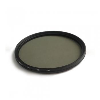 فیلتر لنز پلاریزه کرنل Kernel Filter CPL MC 52mm-didnegar