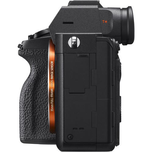 دوربین سونی A7r مارک 4