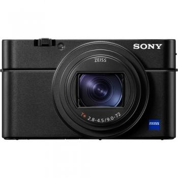 دوربین کامپکت / خانگی سونی Sony Cyber-shot DSC-RX100 VII