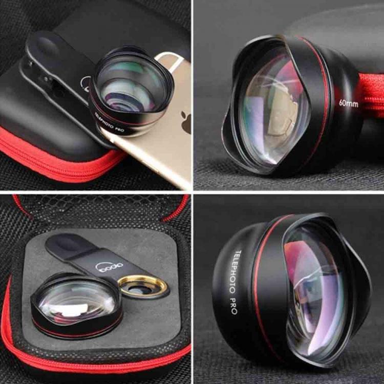 لنز پرتره IBOOLO Tele 2X Pro 2