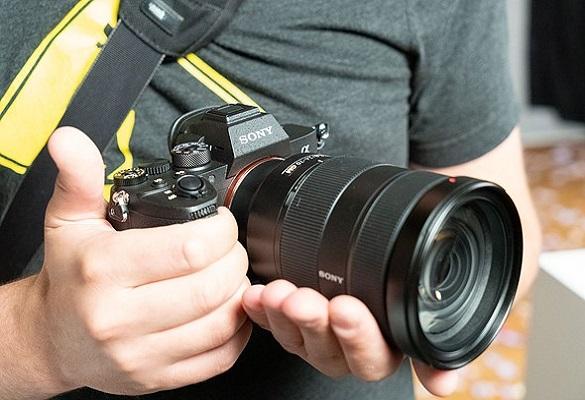 دوربین بدون آینه سونی A7R IV با سنسور فول فریم ۶۱ مگاپیکسلی معرفی شد