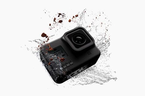دوربین گوپرو 8