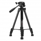 سه پایه دوربین کینگ جوی مدل Kingjoy VT- 880