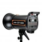 فلاش چتری استودیویی گودوکس ۴۰۰ ژول GODOX QT-400