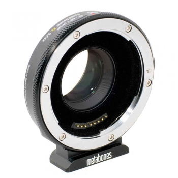 تبدیل لنز کانن به سونی مدل متابونز Metabones Canon EF to Micro Four Thirds T XLII