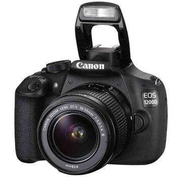 دست دوم canon EOS 1200D